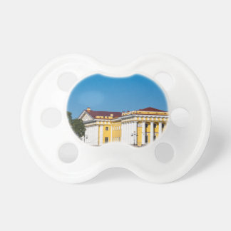Palace Square St Petersburg Russia Pacifier