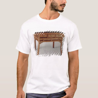 Palace table, Ming Dynasty, Hsuan Te Period T-Shirt