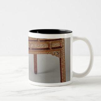 Palace table, Ming Dynasty, Hsuan Te Period Two-Tone Coffee Mug