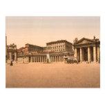 Palacio apostólico, Ciudad del Vaticano Postal