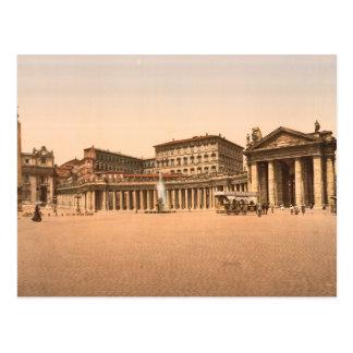 Palacio apostólico, Ciudad del Vaticano Postales