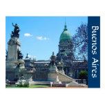 palacio Buenos Aires Postales