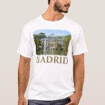 Palacio cristalino, Madrid Playera