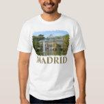 Palacio cristalino, Madrid Playeras