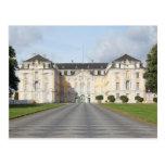 Palacio de Augustusburg en Brühl, Alemania Tarjetas Postales