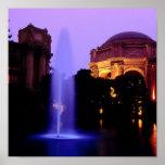 Palacio de bellas arte impresiones