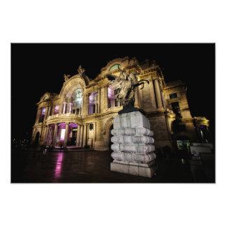 Palacio de Bellas Artes Fotografía