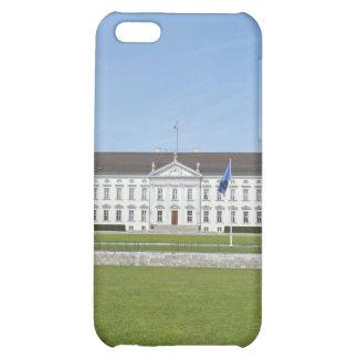Palacio de Bellevue en Berlín
