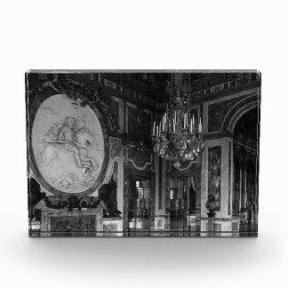Palacio de BW Francia de Versalles el pasillo de l