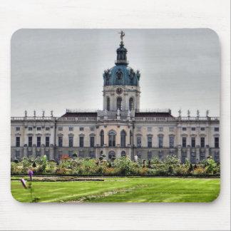 Palacio de Charlottenburg, Berlín Alfombrilla De Ratón