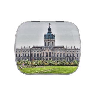 Palacio de Charlottenburg, Berlín Frascos De Dulces