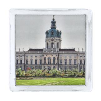Palacio de Charlottenburg, Berlín Insignia Plateada