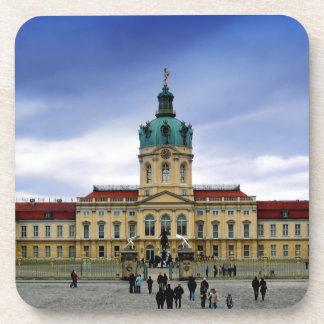 Palacio de Charlottenburg, Berlín Posavasos De Bebida