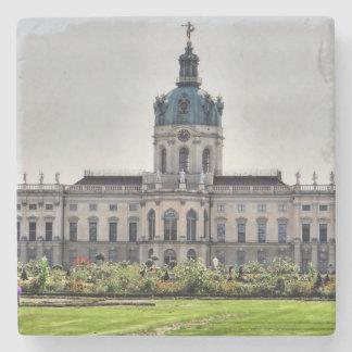 Palacio de Charlottenburg, Berlín Posavasos De Piedra