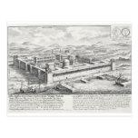 Palacio de Diocletian (245-313), fractura, Yugosla Postal