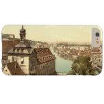 Palacio de Justicia de Bamberg, Baviera, Alemania Funda Para iPhone 6 Plus Barely There