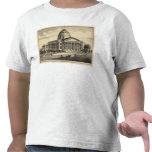 Palacio de Justicia, Santa Clara Co Camisetas