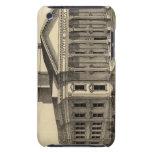 Palacio de Justicia, Santa Clara Co iPod Touch Protectores