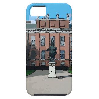 Palacio de Kensington iPhone 5 Protector