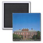 Palacio de Kensington, Londres, Inglaterra Imán Para Frigorifico