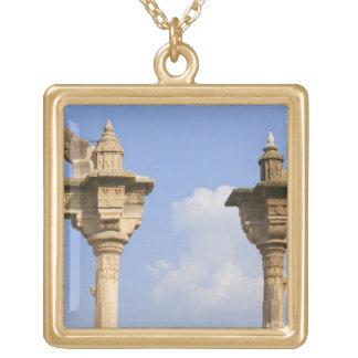 Palacio de la ciudad, Udaipur, Rajasthán, la India Colgantes Personalizados