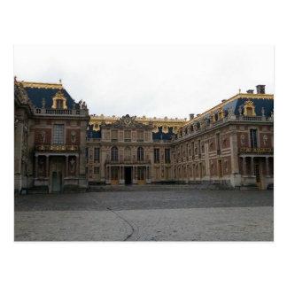 Palacio de la postal de Versalles
