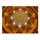 Palacio de los emiratos postal