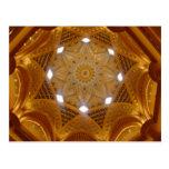 Palacio de los emiratos tarjeta postal