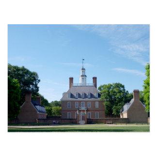 Palacio de los gobernadores postales
