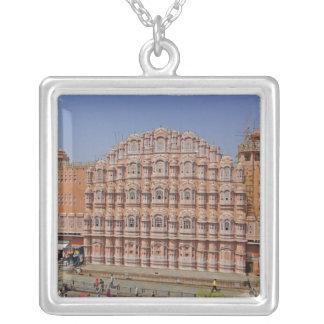 Palacio de los vientos (Hawa Mahal), Jaipur, la In Pendientes