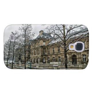 Palacio de Luxemburgo - el asiento del senado fran