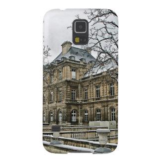 Palacio de Luxemburgo - el asiento del senado fran Fundas De Galaxy S5