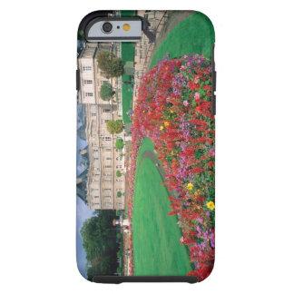 Palacio de Luxemburgo en París, Francia Funda Resistente iPhone 6