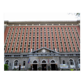 palacio de Manila Postal