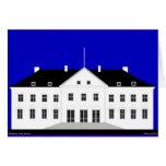 Palacio de Marselisborg Tarjetas