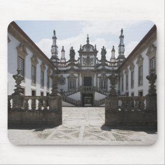Palacio de Mateus Alfombrilla De Raton