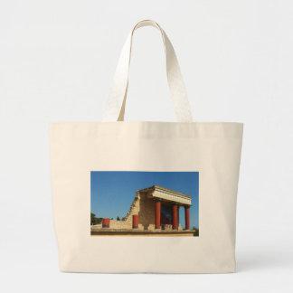 Palacio de Minoan de Knossos Bolsas
