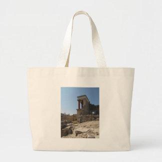 Palacio de Minoan de Knossos Bolsa