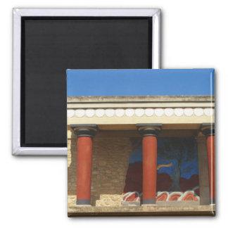Palacio de Minoan de Knossos Imán De Frigorifico
