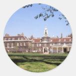 Palacio de No.33 Kensington Pegatina