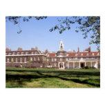 Palacio de No.33 Kensington Postales