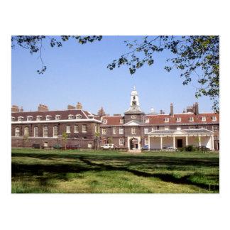 Palacio de No.33 Kensington Postal