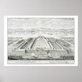 Palacio de oro del emperador Nero (ANUNCIO 54-68), Posters