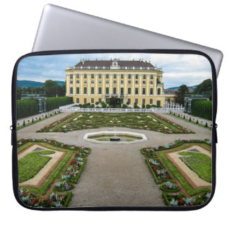 Palacio de Schonbrunn, Viena Funda Computadora