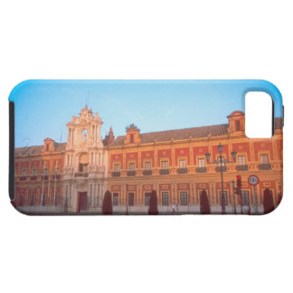 Palacio de Telmo in Seville, Spain seat of iPhone SE/5/5s Case