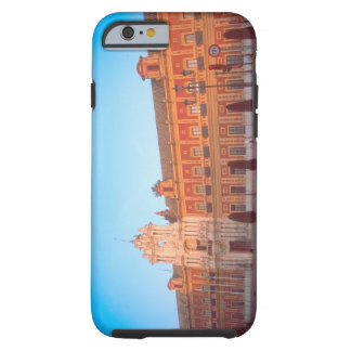 Palacio de Telmo in Seville, Spain seat of Tough iPhone 6 Case