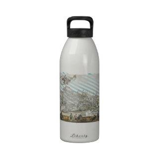 Palacio de Terem de Giacomo Quarenghi Botellas De Agua Reutilizables