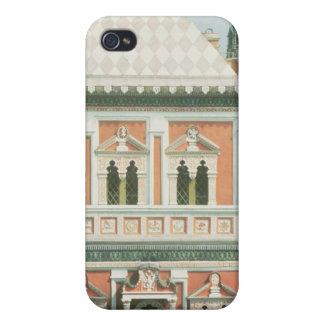 Palacio de Terem iPhone 4/4S Carcasas