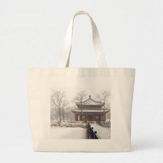 Palacio de verano viejo de Pekín Bolsas