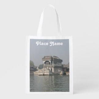 Palacio de verano bolsas para la compra